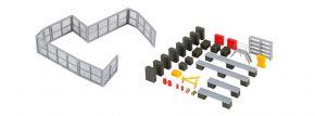 herpa 746007 Zubehör Werkstattausrüstung Bausatz Spur H0 kaufen