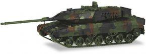 herpa 746175 Leopard 2A7 Kampfpanzer dekoriert | Militär 1:87 kaufen