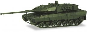 herpa 746182 Leopard 2A7 Kampfpanzer unbedruckt | Militär 1:87 kaufen