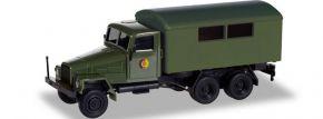 herpa Military 746274 IFA G5 Koffer-LKW NVA Militärmodell 1:87 kaufen