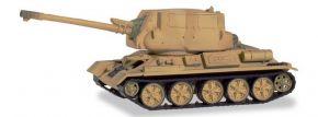 herpa 746564 Self Propelled Artellerie Panzer Ägypten Militärmodell 1:87 kaufen