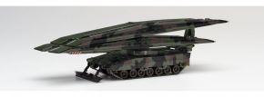 herpa 746717 Brückenlegepanzer Leguan Tarnfleck dekoriert Militärmodell 1:87 kaufen