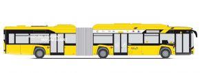 RIETZE 76706 Solaris Urbino 18 electric 2019 BVG Busmodell 1:87 kaufen