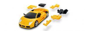 herpa 80657060 3D Puzzle Lamborghini Murcieloag gelb 1:32 kaufen