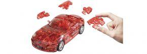 herpa 80657081 3D BMW Z4 transparent rot | 3D-Puzzle | 1:32 kaufen