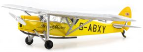 herpa Oxford 8172PM005 DH Puss Moth G-ABXY | The Hearts Content | Flugzeugmodell 1:72 kaufen