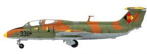 herpa 82MLCZ7214 Aero L-29 Delfin East German AF Pilot Training Wing 25 NVA Flugzeugmodell 1:72 kaufen