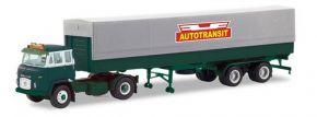 herpa 87MBS026017 Scania Vabis LB 76 Planensattelzug Bilspedition LKW-Modell 1:87 kaufen