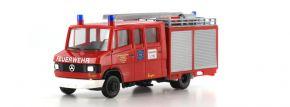 herpa 920148 Mercedes-Benz T2 LF8/6 FFW Stuttgart Abt. Rohracker Blaulichtmodell 1:87 kaufen