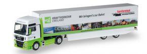 herpa 923651 MAN TGX XXL Euro6 Koffersattelzug Kraftverkehr Emsland LKW-Modell 1:87 kaufen