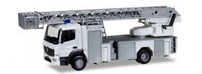 herpa 927994 Mercedes-Benz Atego Metz  DLK 23-12 Feuerwehr neutral Blaulichtmodell 1:87 kaufen