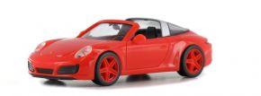 herpa 928236 Porsche 911 Targa 4 IAA 2017 Automodell 1:87 kaufen