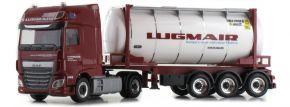 herpa 932240 DAF XF SC Swapcontainersattelzug Lugmair LKW-Modell 1:87 kaufen