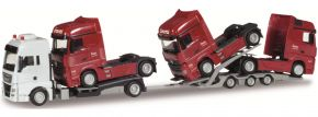 herpa 934800 MAN TGX XXL LKW-Transporter-Hängerzug Emons | LKW-Modell 1:87 kaufen