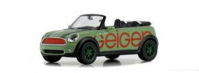 herpa 936248 Mini Cooper Cabrio GEIGER Autmodell 1:87 kaufen