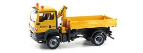herpa 940672 MAN TGS M | LKW-Modell 1:87 kaufen