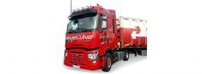 herpa 940818 Renault T 30 Container-Sattelzug Amelung | LKW-Modell 1:87 kaufen
