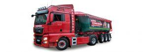 herpa 941457 MAN TGX XLX Rundmulden-Sattelzug Hagedorn | LKW-Modell 1:87 kaufen