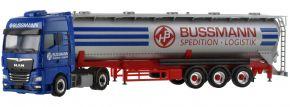 herpa 942775  MAN TGX GX Silosattelzug Bussmann Logistik LKW-Modell 1:87 kaufen