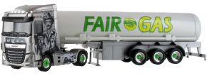 herpa 943406  DAF XF SC Gastanksattelzug Fair Gas Convoy LKW-Modell 1:87 kaufen