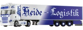 herpa 944618 Scania R 2013 TL Kühlkoffersattelzug Heide Logistik LKW-Modell 1:87 kaufen