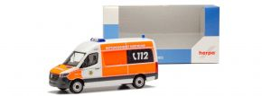 herpa 944823 Mercedes-Benz Sprinter Bus 2018 Feuerwehr Dortmund Automodell 1:87 kaufen