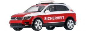 herpa 945660 VW Tiguan  ÖBB Sicherheit Automodell 1:87 kaufen
