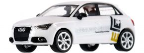 herpa 946643 Audi A1 Leonhard Weiss Automodell 1:87 kaufen