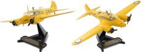 OXFORD 8172AA006 Avro Anson No. 6013 AA No.1 SFTS RCAF Flugzeugmodell 1:72 kaufen