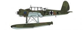 OXFORD 81AC108S Arado 196 Bordflieger Staffel Bismarck 1941 | Flugzeugmodell 1:72 kaufen