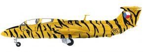 OXFORD 82MLCZ7215 L-29 Czech AF 11th Regiment Tiger   Flugzeugmodell 1:72 kaufen