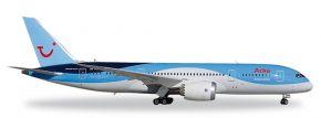 herpa 557122 B787-8 Dreamliner Arke WINGS 1:200 kaufen