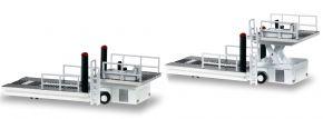 herpa 557542 Container Loader für Flugzeuge Fahrzeug 1:200 kaufen