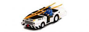herpa 82TSMWAC004 US NAVY MD3 TrackTractor long mit Figur Zubehör 1:72 kaufen