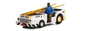 herpa 82TSMWAC005 US NAVY MD3 TrackTractor mit Figur 1:72 kaufen