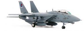 herpa 82TSMWTP004 Northrop Grumman F-14A VF-1 TOP GUN Cougar und Merlin Flugzeugmodell 1:200 kaufen