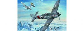 HobbyBoss 81803 Focke-Wulf FW190A-8 | Flugzeug Bausatz 1:18 kaufen