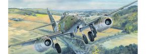 HobbyBoss 81805 Messerschmitt Me262 A-1a Schwalbe | Flugzeug Bausatz 1:18 kaufen