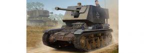 HobbyBoss 83808 5cm PAK Sfl.auf Fgst. Pz.Kpfw.35 R 731(f) | Panzer Bausatz 1:35 kaufen