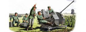 HobbyBoss 84412 Flak 38 Besatzung | Militär Bausatz 1:35 kaufen