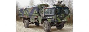 HobbyBoss 85507 MAN 5t mil gl Bundeswehr | LKW Bausatz 1:35 kaufen