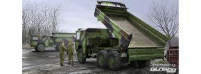HobbyBoss 85520 Faun LKW 7t mit Kippe | LKW Bausatz 1:35 kaufen