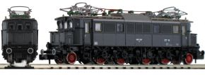 HOBBYTRAIN H2893S E-Lok BR E17 grau-blau DRG   DCC Sound   Spur N kaufen