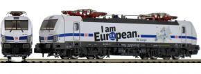 HOBBYTRAIN 3005S Elektrolok BR 193 DB-Cargo   I am European   DCC Sound   Spur N kaufen