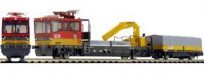 HOBBYTRAIN H23567 Gleiskraftwagen Robel X552 ÖBB | analog | Spur N kaufen