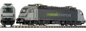 HOBBYTRAIN H2735S E-Lok BR 183 Taurus RailAdventure | DCC Sound | Spur N kaufen