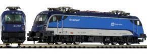 HOBBYTRAIN H2736S E-Lok Rh 1216 CD Railjet   DCC Sound   Spur N kaufen