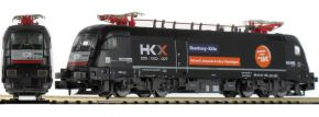 HOBBYTRAIN H2782 E-Lok BR 182 | HKX | analog | Spur N