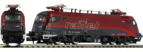 HOBBYTRAIN H2785S E-Lok RH1116 Railjet | ÖBB | DCC Sound | Spur N kaufen