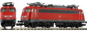 HOBBYTRAIN H28013 E-Lok BR 113, verkehrsrot, DB AG   analog   Spur N kaufen